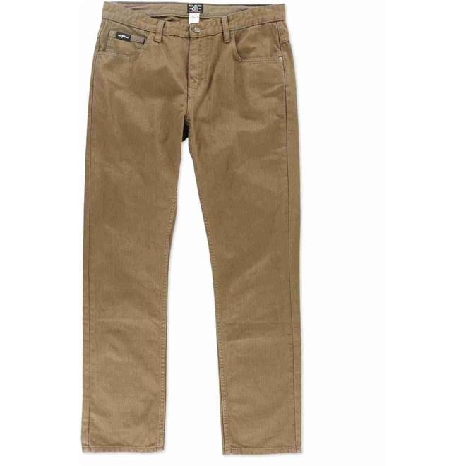 kalhoty METAL MULISHA - Feral Tan  (TAN )