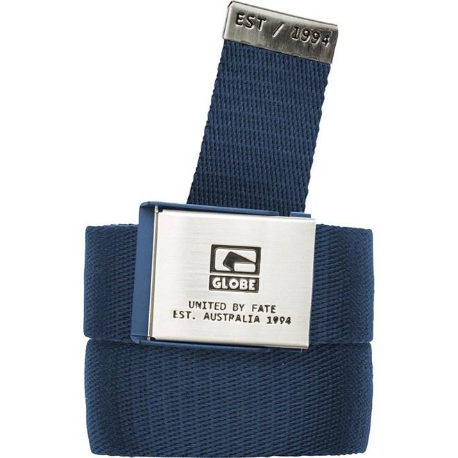 pásek GLOBE - Redman Belt Navy (NVY)