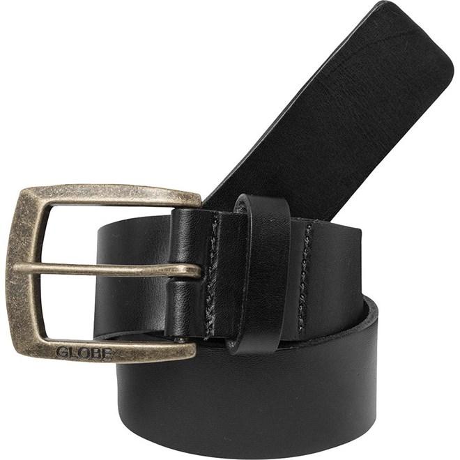 pásek GLOBE - Supply Belt Black (BLK)
