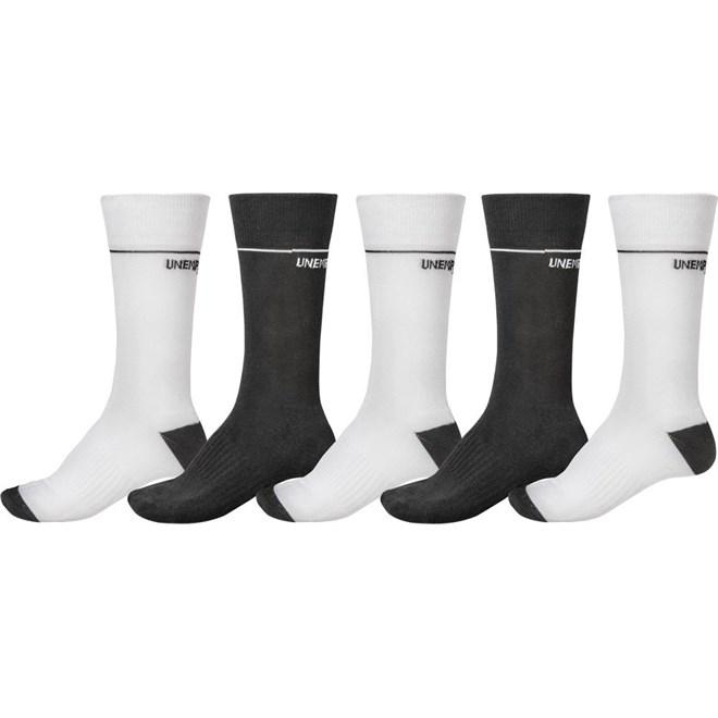 ponožky GLOBE - Ue Liner Sock 5 Pack Assorted (ASS)