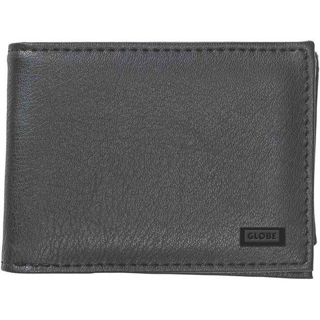peněženka GLOBE - Onyx Wallet Black (BLK)