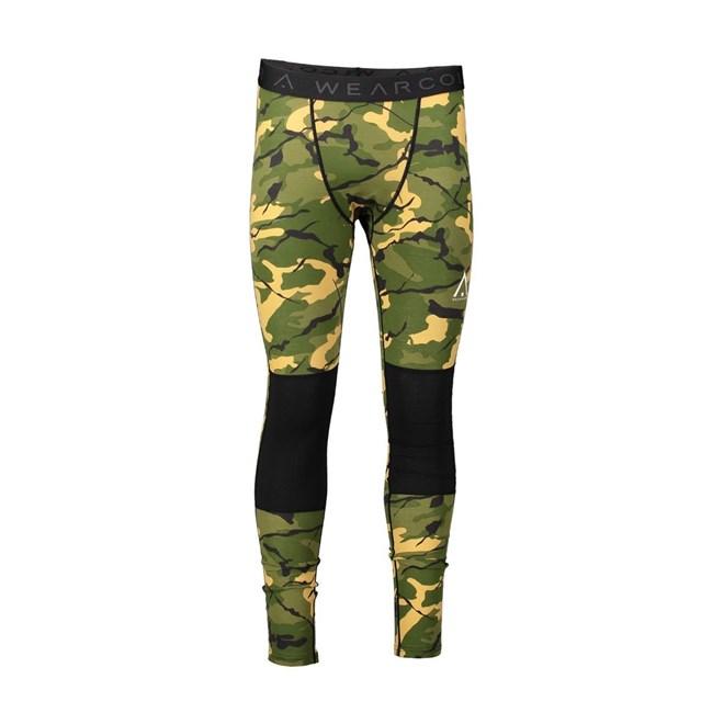 5145b374f termo prádlo CLWR - Guard Pant Forest (519) | SNOWBITCH.SK