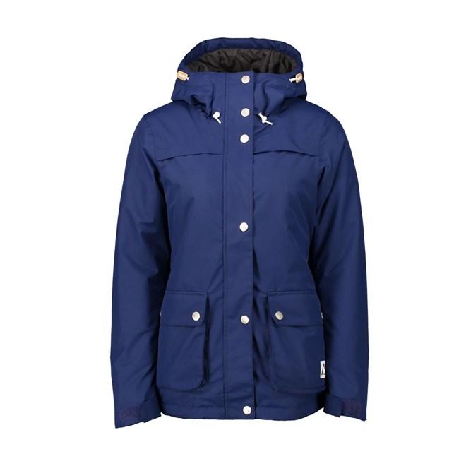 bunda CLWR - Ida Jacket Midnight Blue (635)