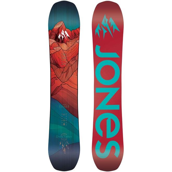 snowboard JONES - Snb Dream Catcher (MULTI)