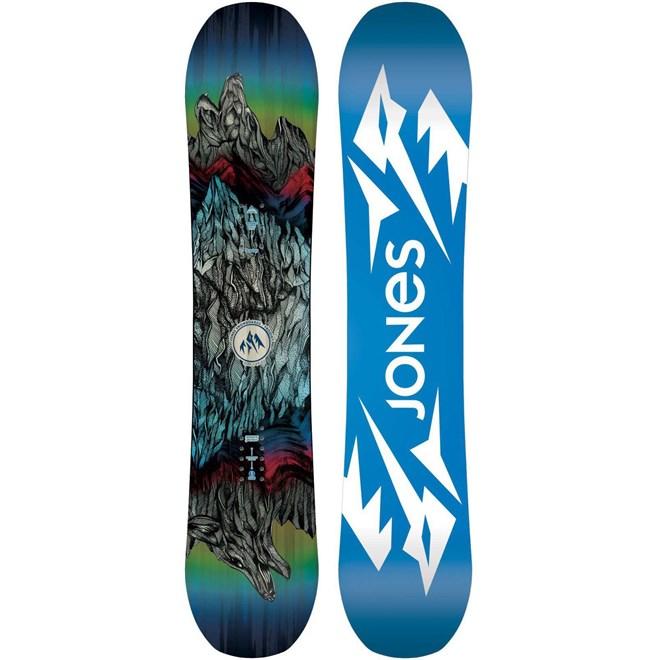 snowboard JONES - Snb Prodigy  (MULTI)