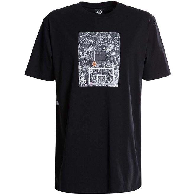 kup sprzedaż ogromny wybór tanio na sprzedaż koszulka K1X - Final Shot Tee black (0001)