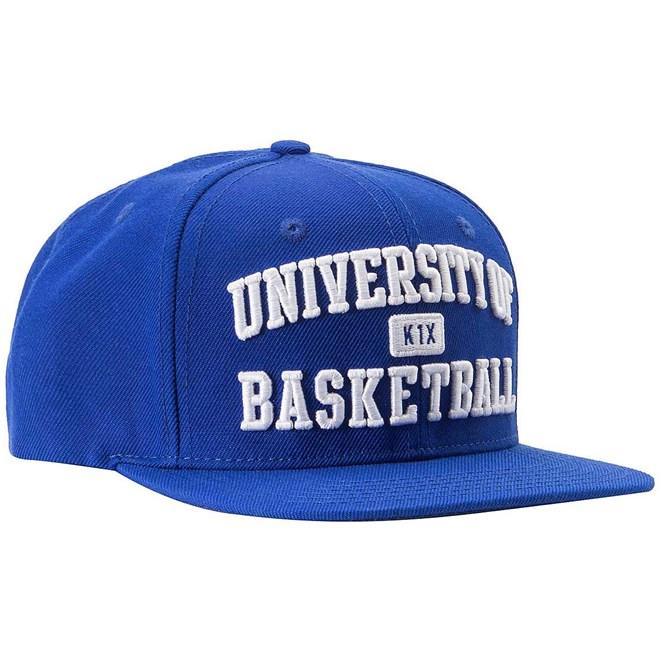 kšiltovka K1X - University of Basketball blue (4400)