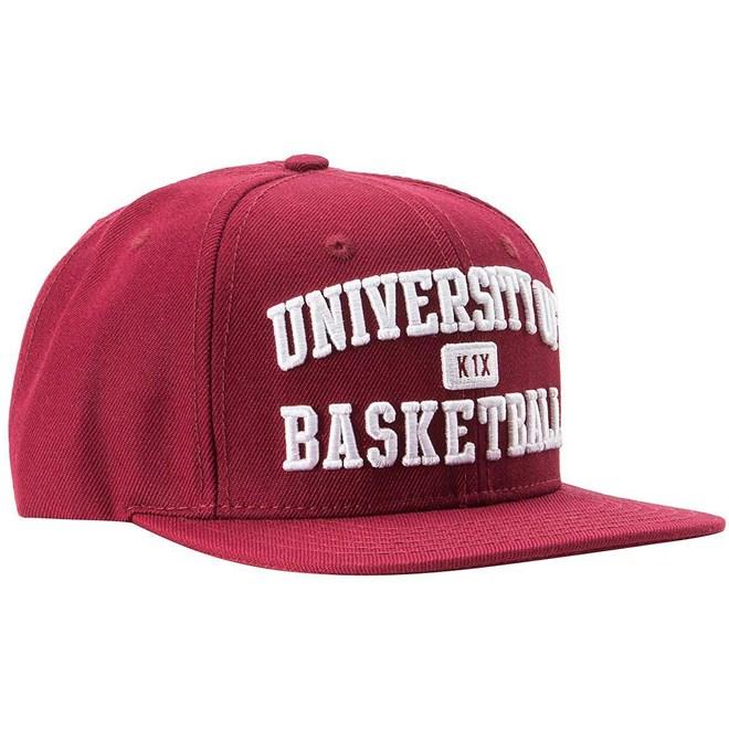 kšiltovka K1X - University of Basketball bordeaux (6651)