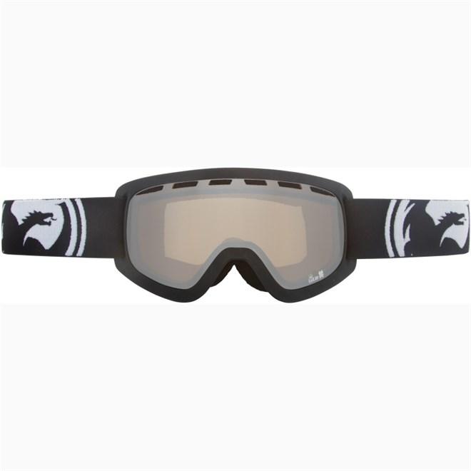 snb brýle DRAGON - Lil D Coal Ionized (COAL)