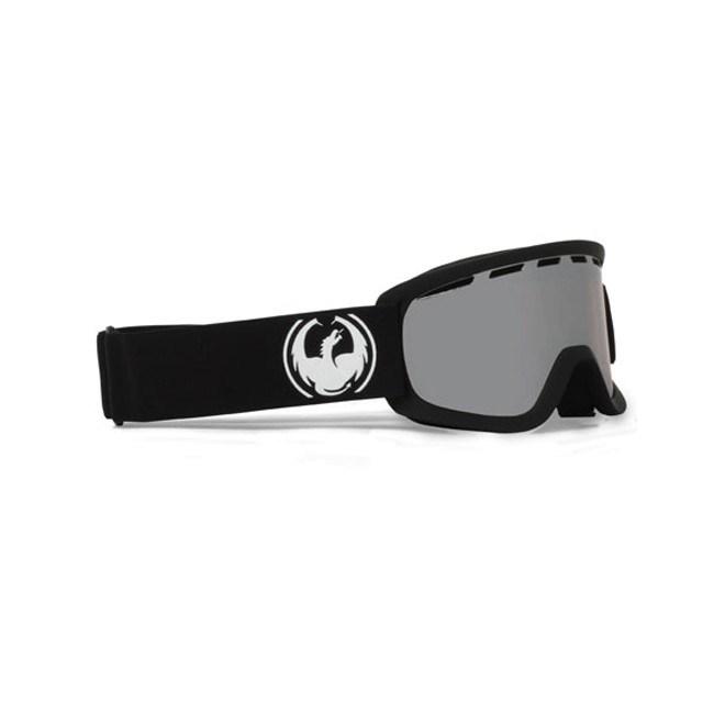 snb brýle DRAGON - Lil D Coal Jet (BLK)