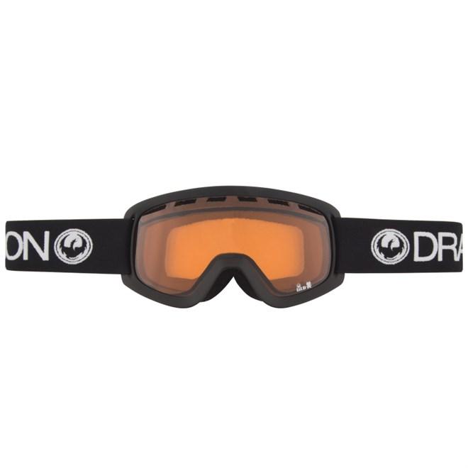 snb brýle DRAGON - Lil D Coal (Amber) (006)