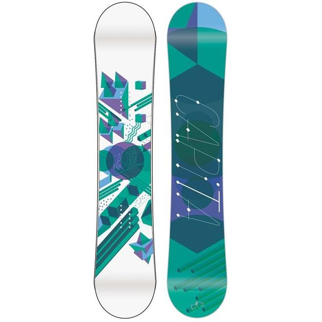 snowboard CAPITA - Magnolia Multi (MULTI)