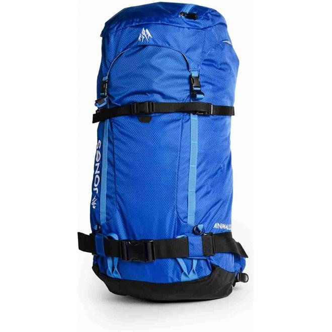 batoh JONES - Minimalist 45L (BLUE)