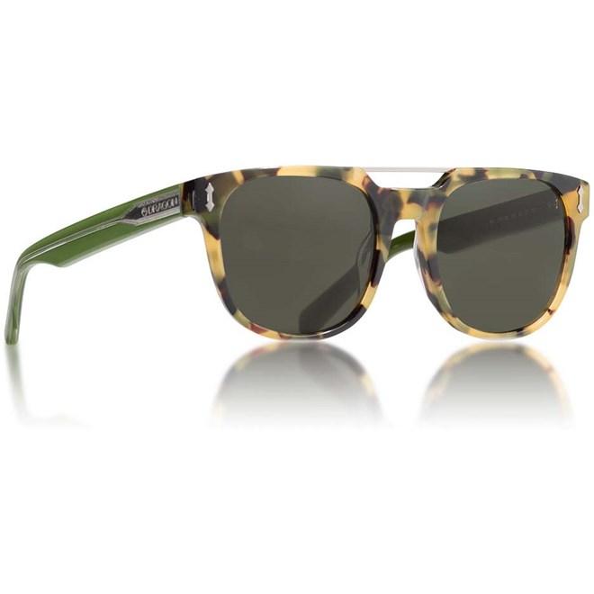 sluneční brýle DRAGON - Mix Tokyo Tortoise/Green (281)