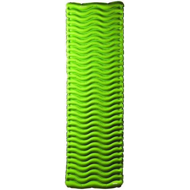 Karimatka TRIMM - Zero Green/Grey (GREEN-GREY)