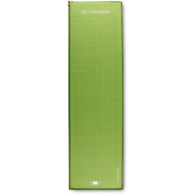 Karimatka TRIMM - Lighter Kiwi Green (KIWI GREEN)
