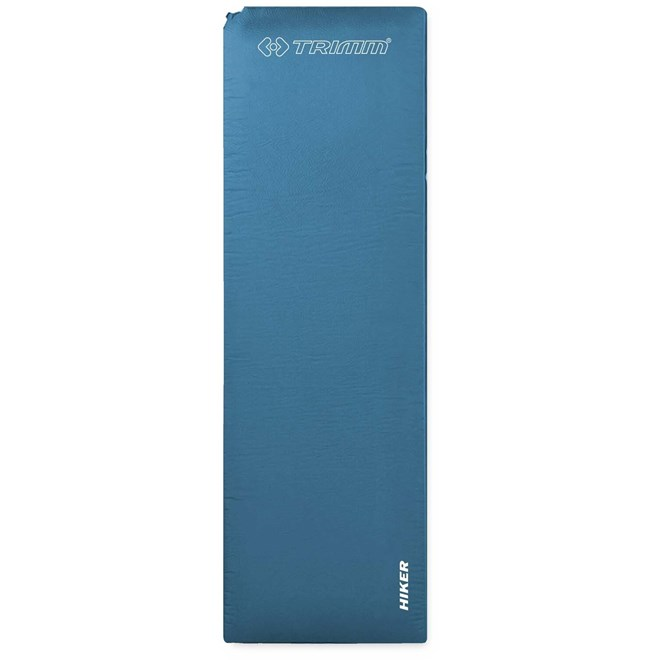 Karimatka TRIMM - Hiker Steel Blue/Grey (STEEL BLUE GREY)