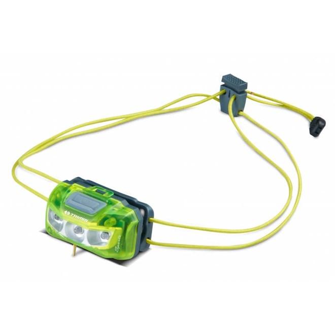čelovka TRIMM - Sports Green (GREEN)