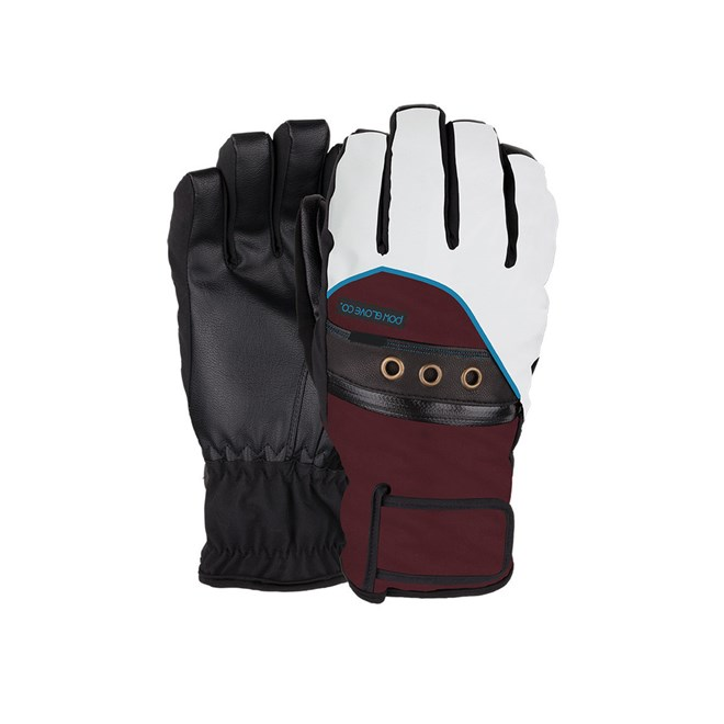snb rukavice POW - Ws Astra Glove Port (PO)