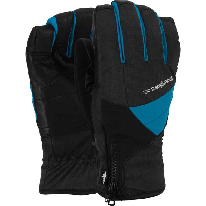 pánské rukavice POW - Pitch Glove Caribbean (CR)