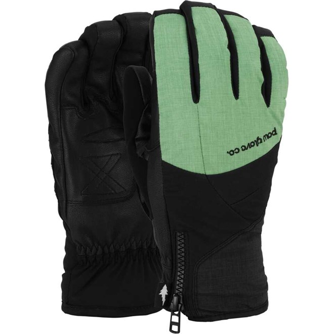 pánské rukavice POW - Pitch Glove Wasabi (WA)