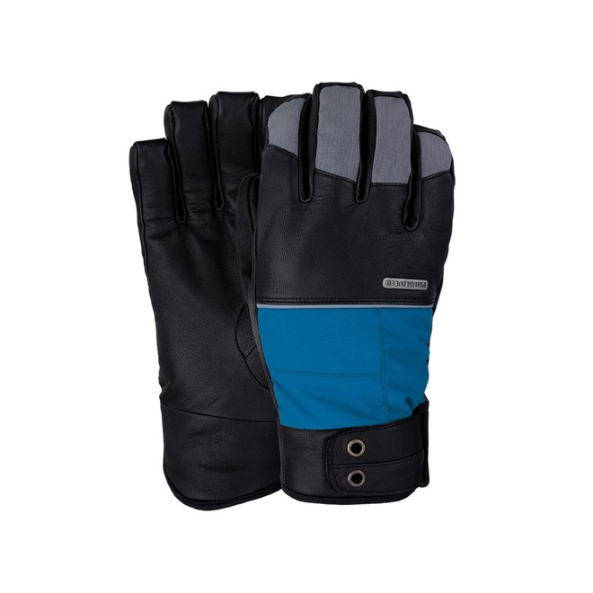 snb rukavice POW - Tanto Glove Blue  (BL)