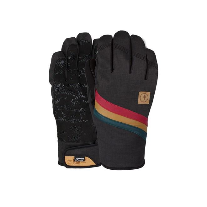 snb rukavice POW - Zero Rasta  (RA)