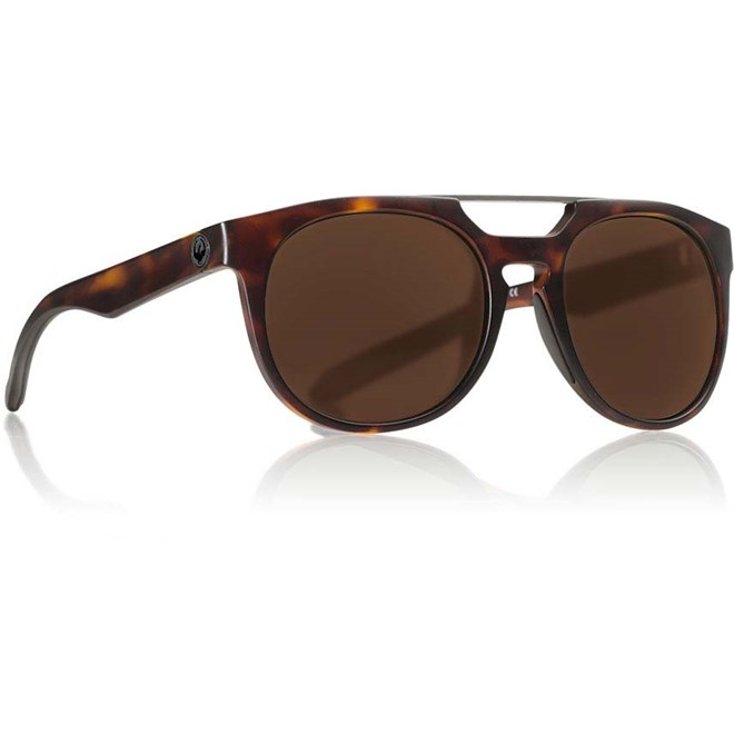 sluneční brýle DRAGON - Proflect Matte Tortoise/G15 (244)
