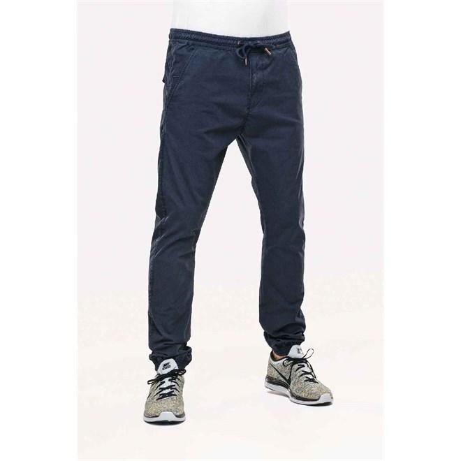 kalhoty REELL - Reflex Pant Navy (NAVY)