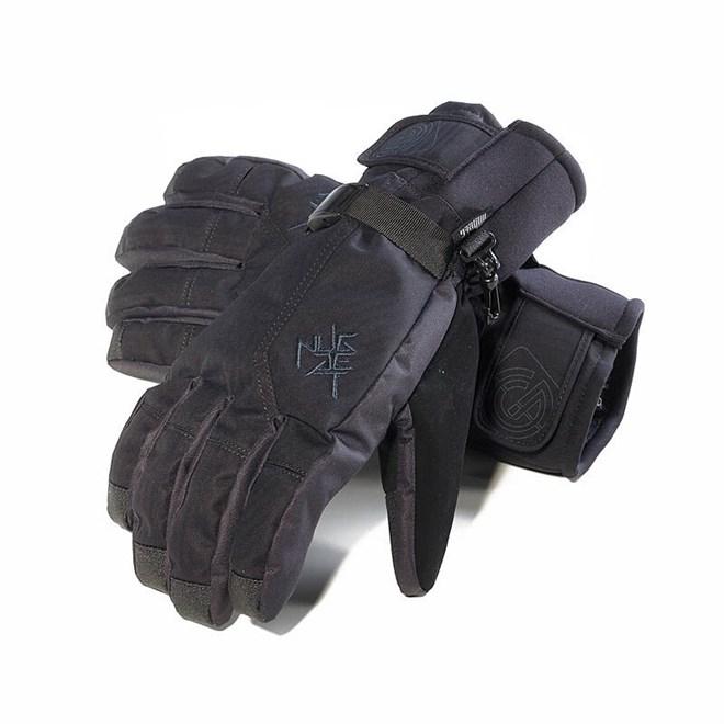 rukavice NUGGET - Saxo A (BK)