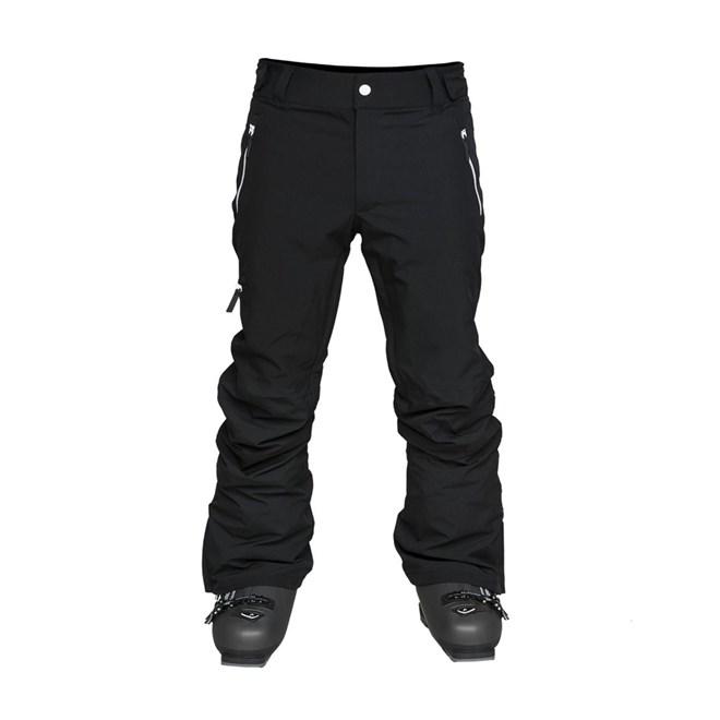 kalhoty CLWR - Sharp Pant Black (900)
