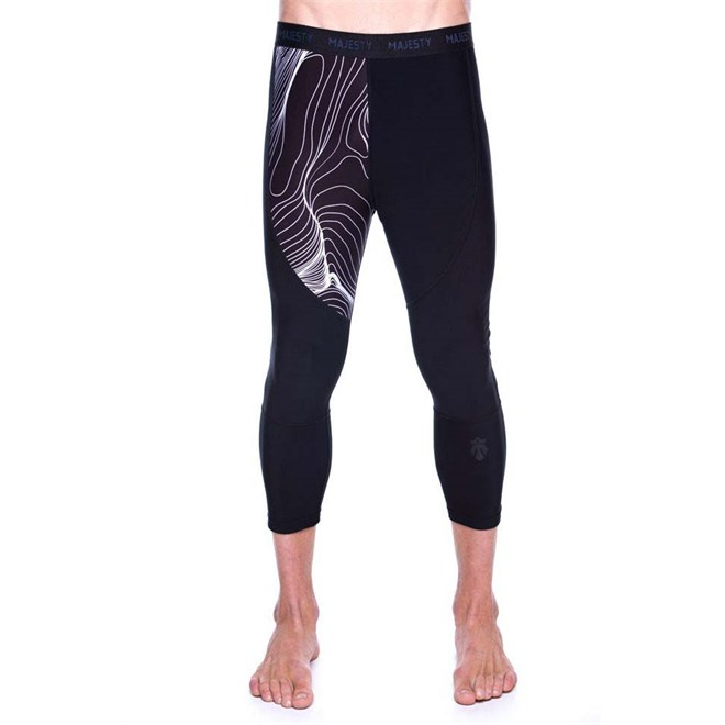 termo prádlo MAJESTY - Shelter Pants Reverse (REVERSE)