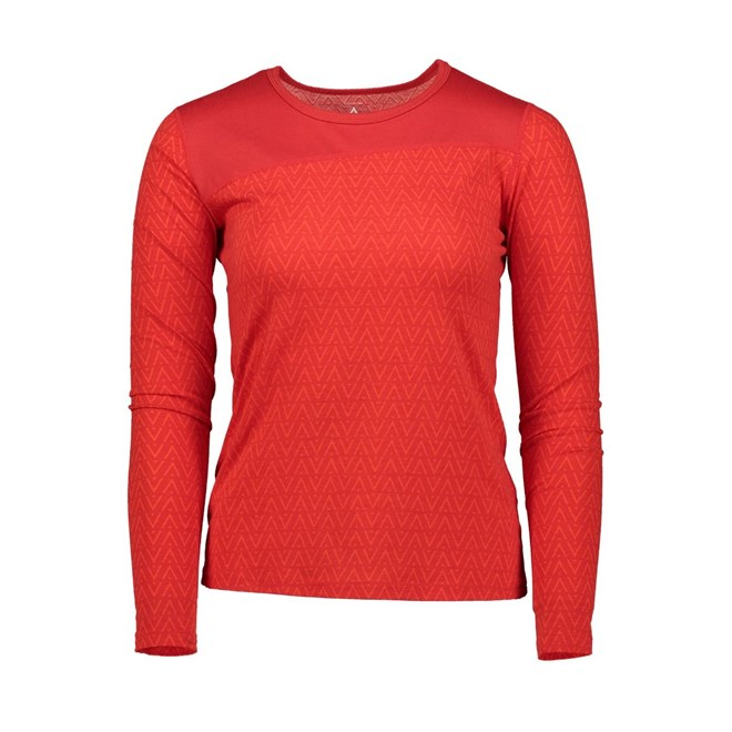 termo prádlo CLWR - Shelter Top Falu Herringbone (761)
