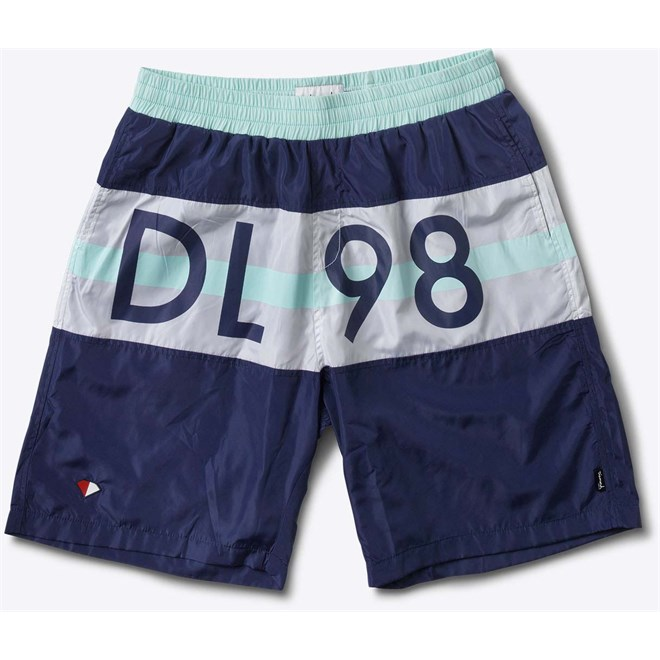 kraťasy DIAMOND - Dlyc Nylon Short Blue (BLU)