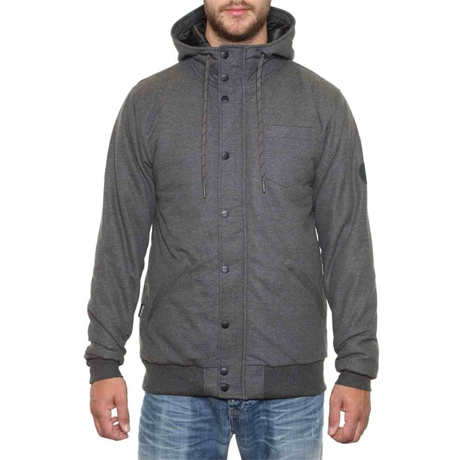 mikina FUNSTORM - Thone Dark Grey (20)