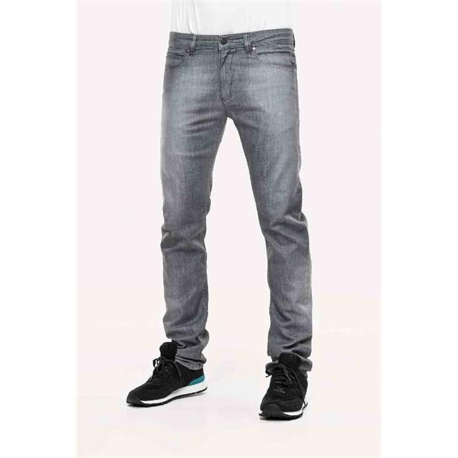 kalhoty REELL - Skin Grey 2 Grey 2 (GREY 2)