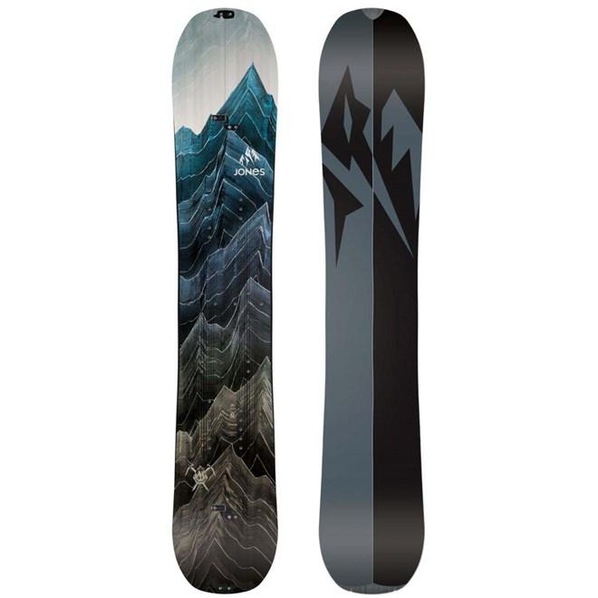 Snowboard JONES - Spl Solution  (MULTI)