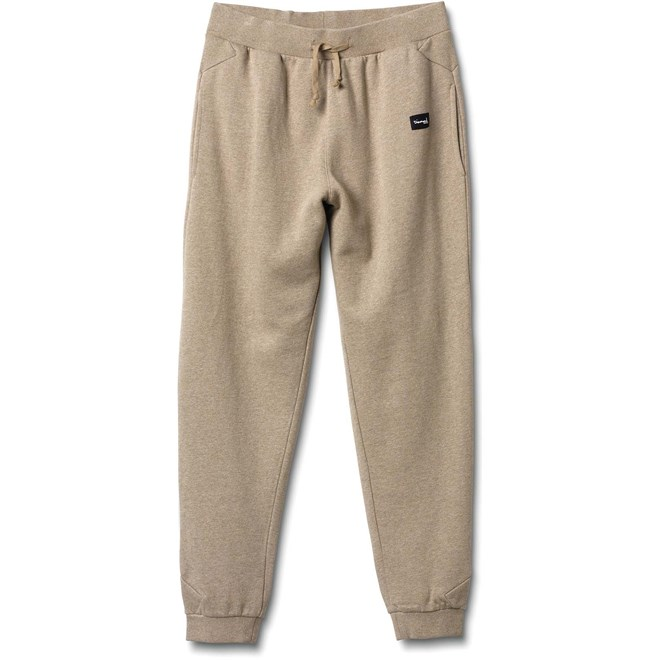 tepláky DIAMOND - Hookie Sweatpants Heather Tan (HEATHER TAN)