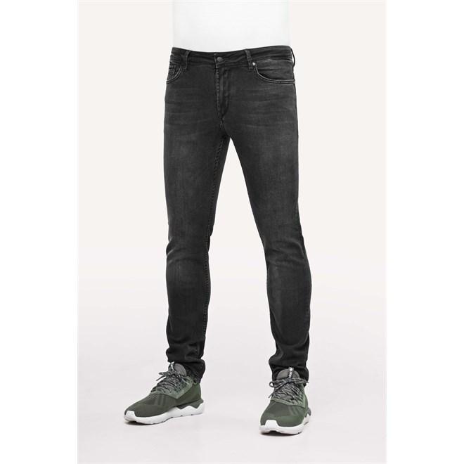 kalhoty REELL - Spider Black 120 (120)