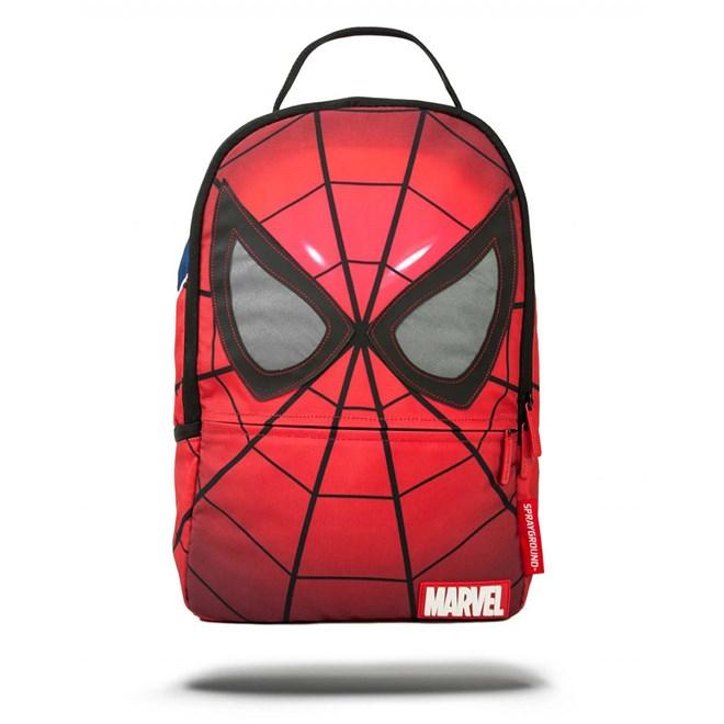 batoh SPRAYGROUND - Spider Man 3M (000)