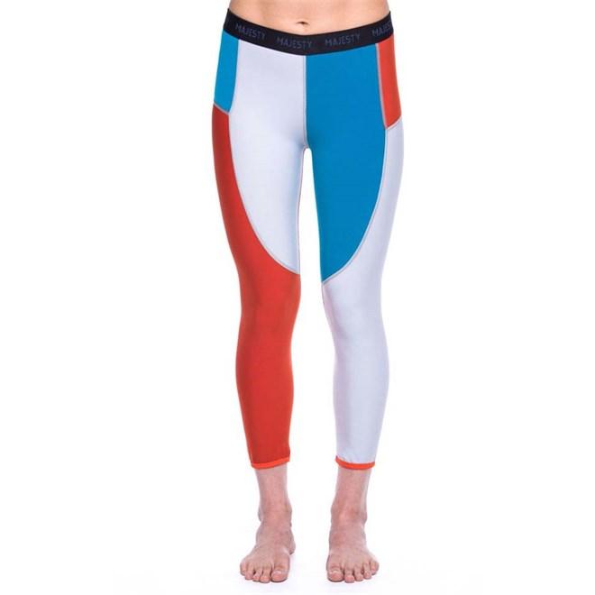 termo prádlo MAJESTY - Surface Lady Pants Colour (COLOUR)