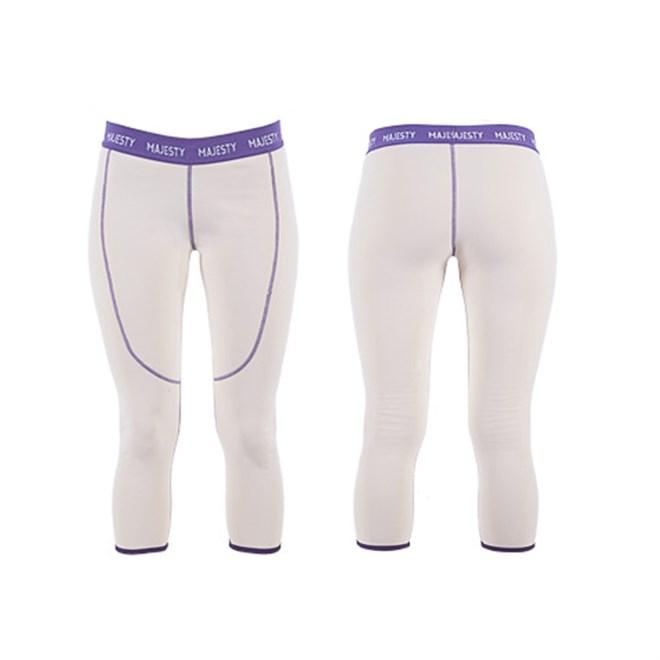funkční prádlo MAJESTY - Surface Lady Base Layer Pants (SAND)