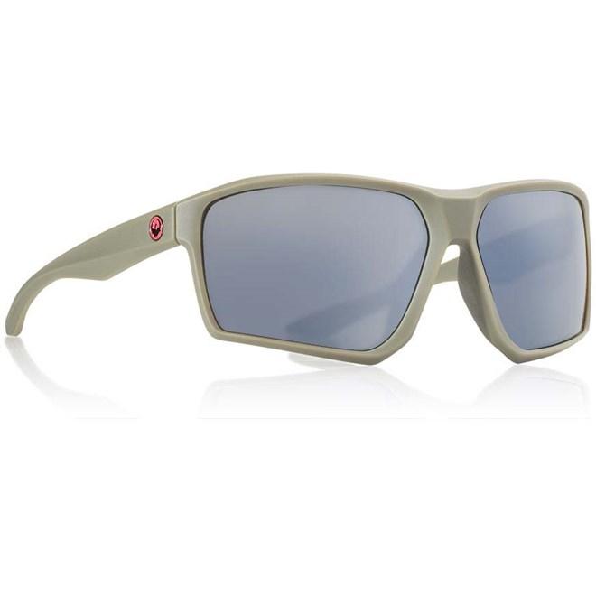 sluneční brýle DRAGON - Tenzig Matte Olive/Smoke (318)