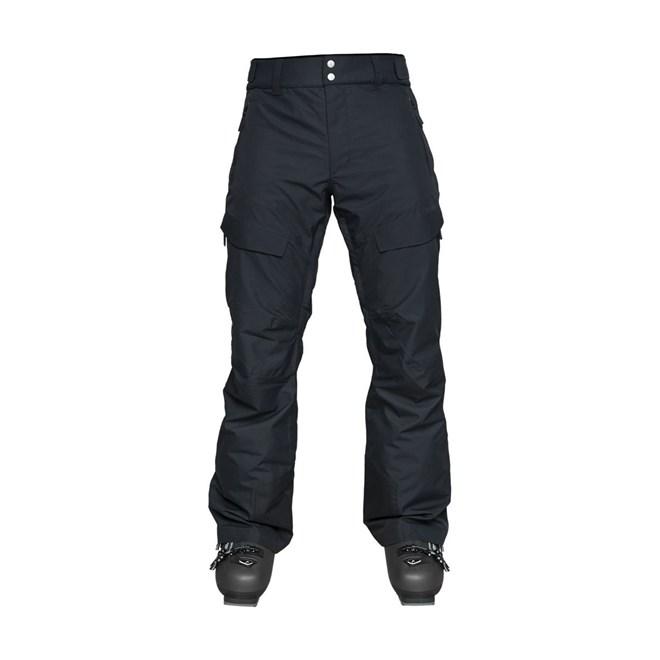 kalhoty CLWR - Tilt Pant Black (900)