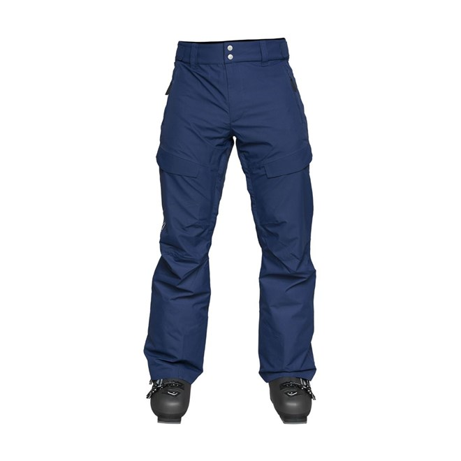 kalhoty CLWR - Tilt Pant Midnight Blue (635)