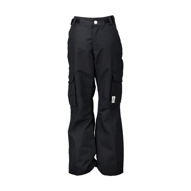 spodnie CLWR - Trooper Pant Black (900)