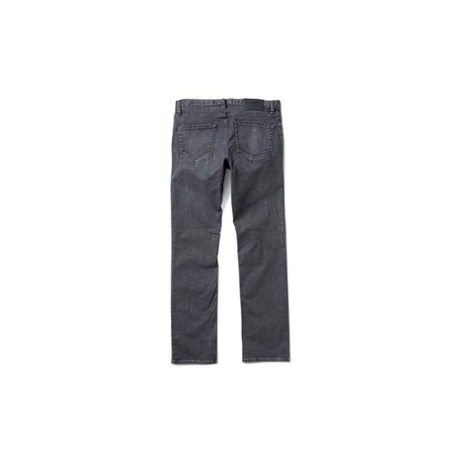 kalhoty VANS - V56 Standard Worn Black (H3B)