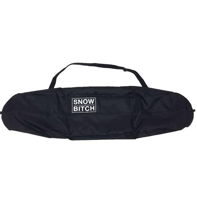 vak SNOWBITCH - Snowbitch Free (BLACK-WHITE)