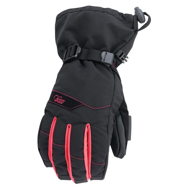 rukavice POW - WmS Xg Long (LI)