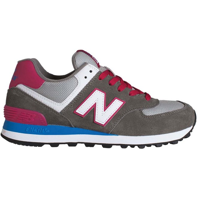 boty NEW BALANCE - lifestyle WL574-CPW (CPW) velikost  36.5 ... 8c6853a174